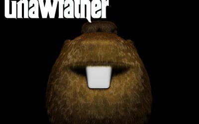 Introducing Merv the Beaver