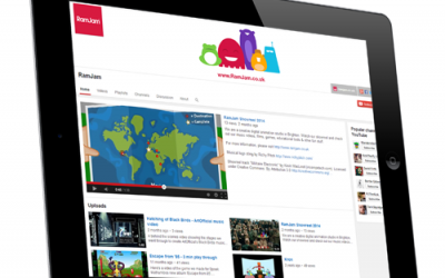 Join the video revolution – 7 reasons why you should use more video content