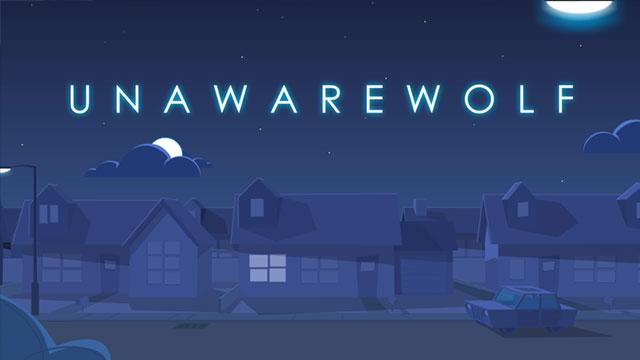Unawarewolf