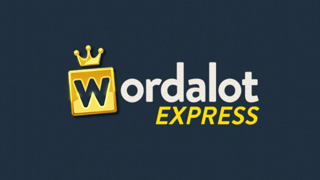 WordaLot Express Facebook Instant Games